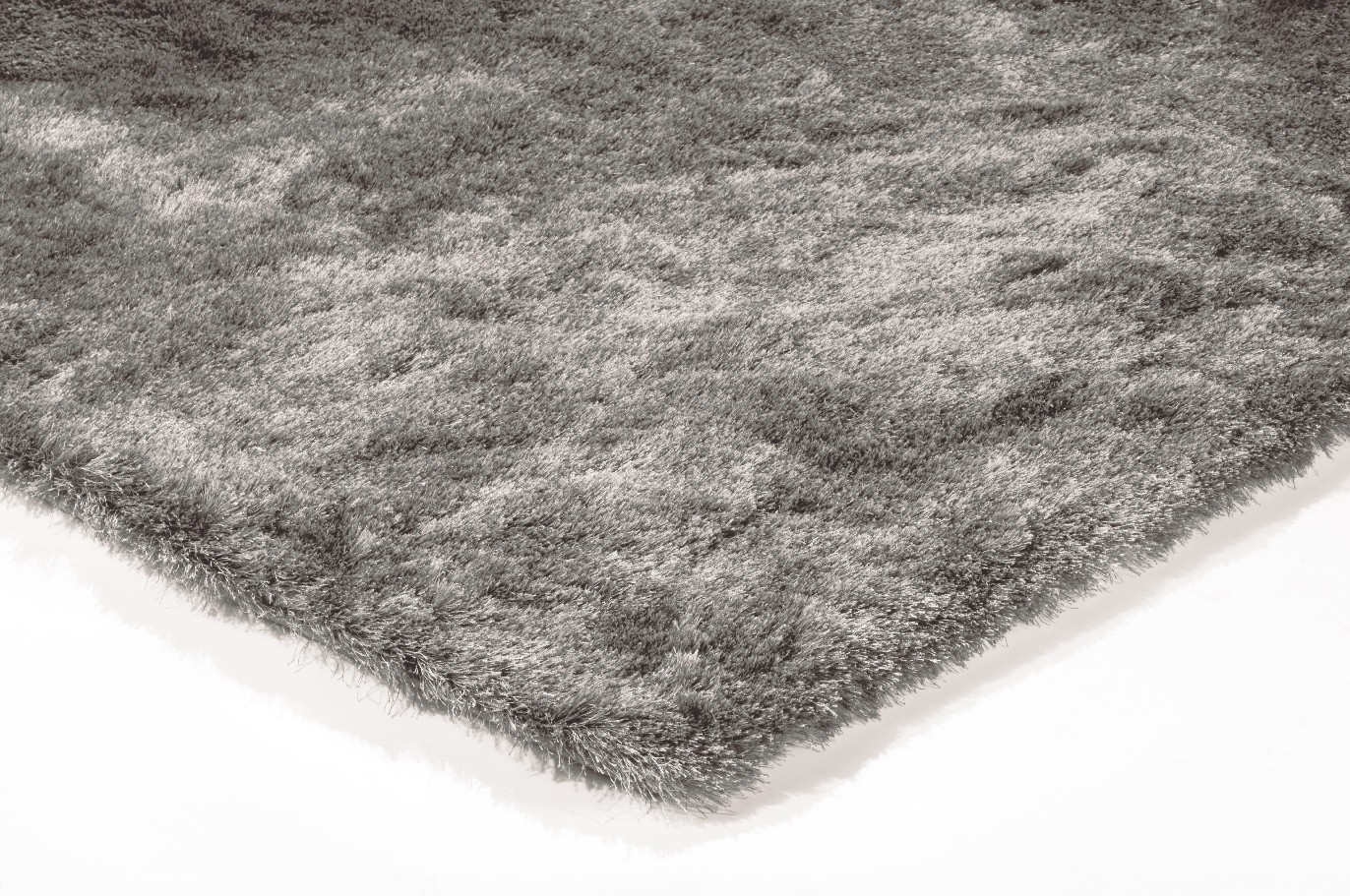 Asiatic Whisper Tungsten Grey Silver Rug Best Prices And