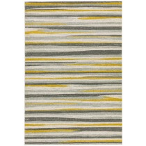 CL10 Stripe Mustard
