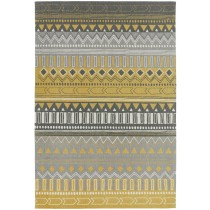 11 Tribal Mix Yellow