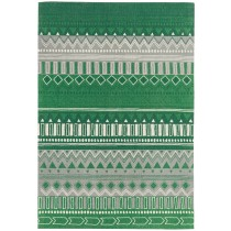 14 Tribal Mix Green