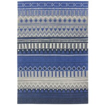 17 Tribal Mix Blue
