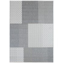 PAT 02 Patchwork Grey