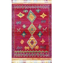 Royal Marrakech 2208B/RED/LILAC