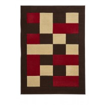 MT04 Brown/Red